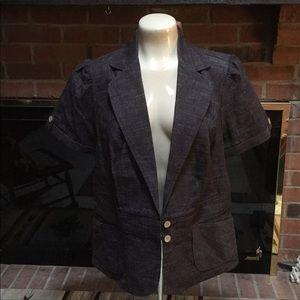 New Torrid jacket